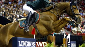 Longines FEI World Cup™ Jumping Final Sport