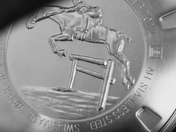 Longines - Video. Conquest Jumping