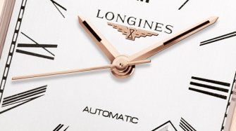 The Longines Heritage 1968