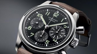 Avigation BigEye Watches