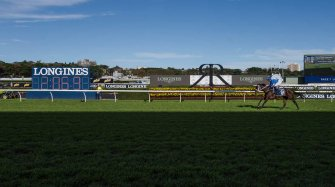 The Longines Queen Elizabeth Stakes Sport