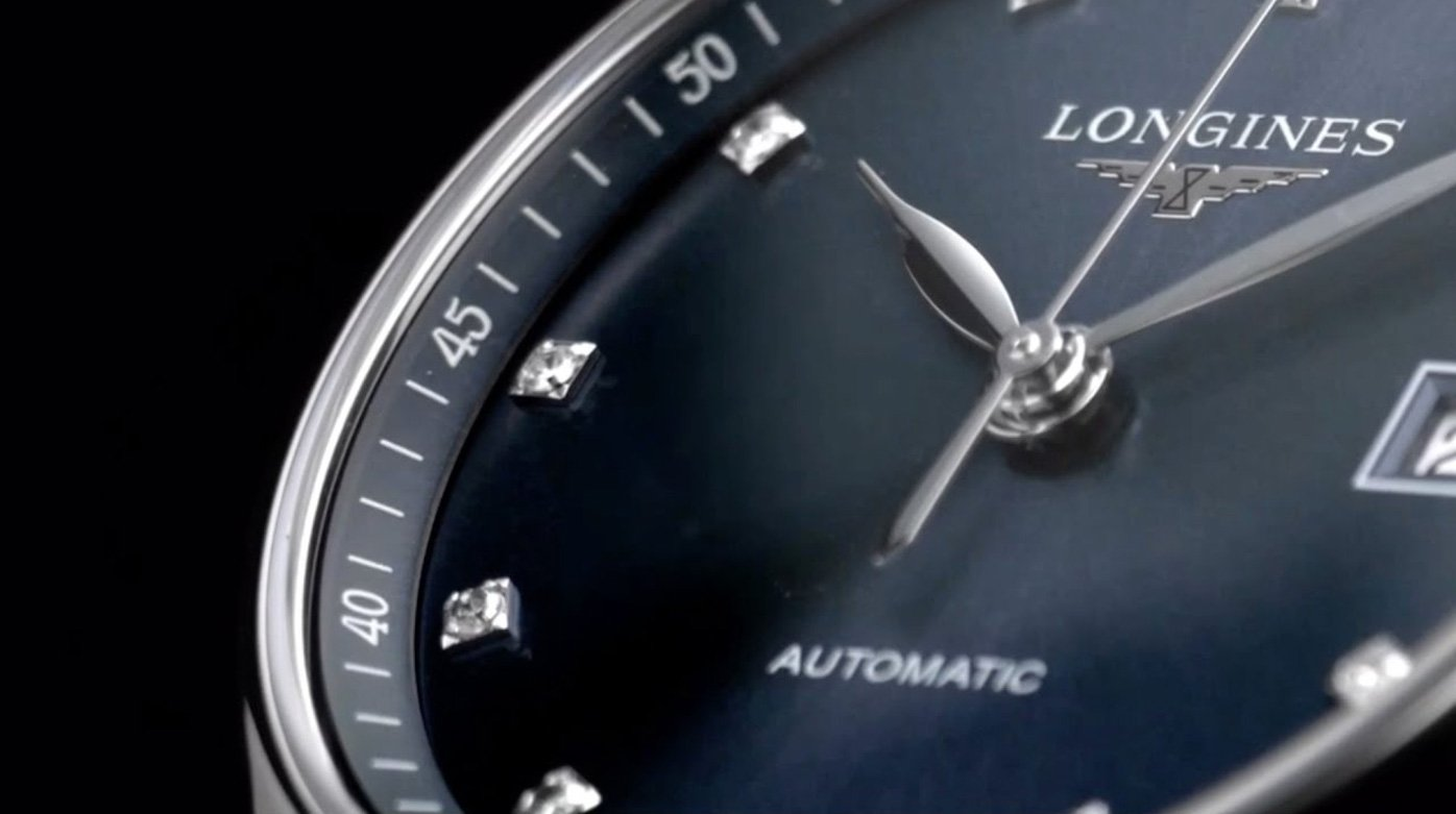 Longines - Longines Master Collection, for her