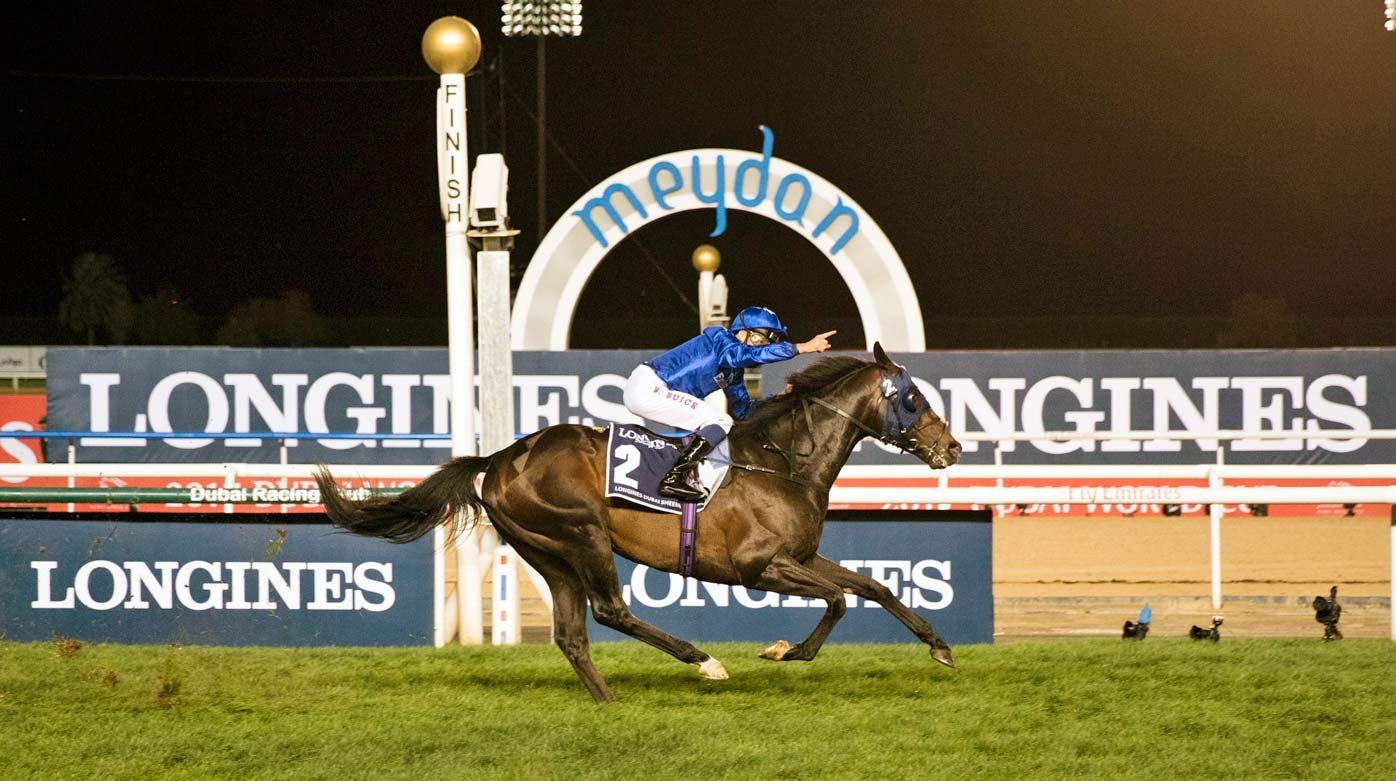 Longines - Dubai World Cup