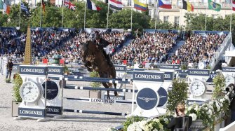 The Longines Paris Eiffel Jumping  Sport