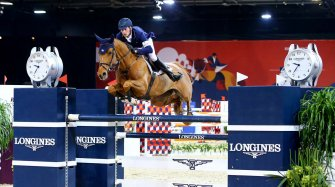 Longines Speed Challenge de Hong Kong