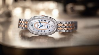 Longines Symphonette Trends and style