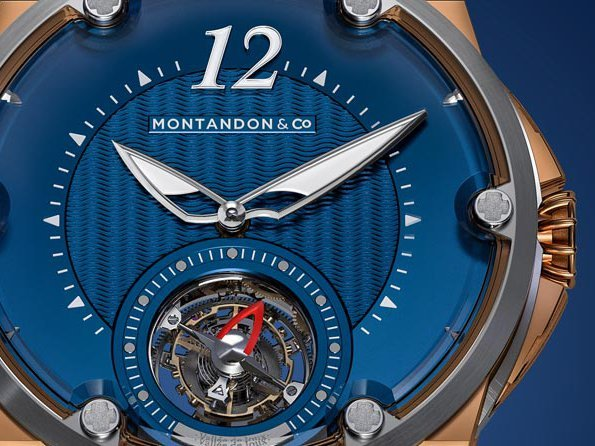 Montandon & Co - Windward collection