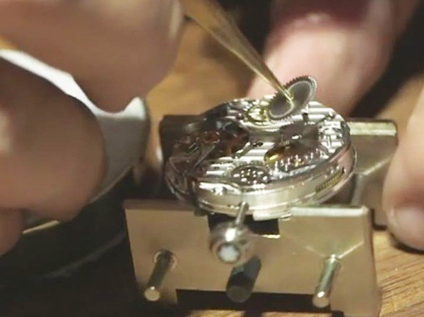 Montblanc - Video. The Meisterstück Heritage Collection