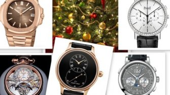 The dream watches of our editorial staff Trends and style