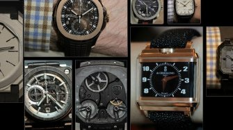 Watchmaking in all its forms Trends and style
