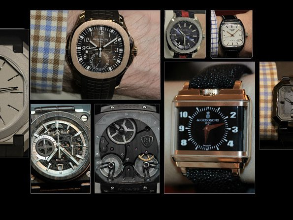Watch trends 2016 - Watchmaking in all its forms