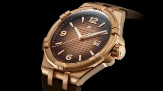 Aikon Bronze Trends and style
