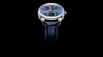 Masterpiece Lune Rétrograde Trends and style
