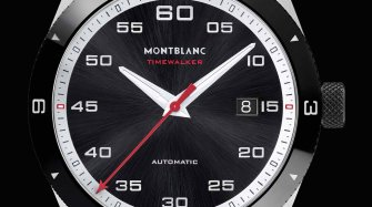 TimeWalker Automatic Date  Trends and style