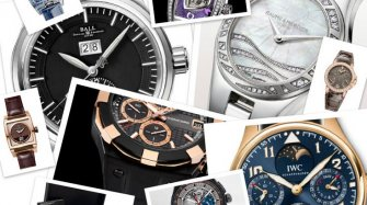Last month's watches Trends and style