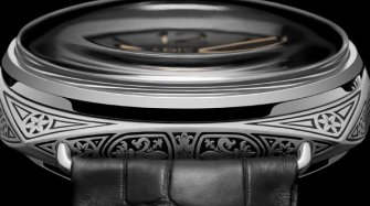 Radiomir Firenze 3 Days Acciaio - 47mm Trends and style