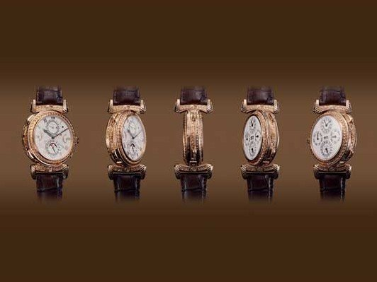 Patek Philippe - Celebrating 175 years in style