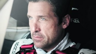 Interview: Patrick Dempsey