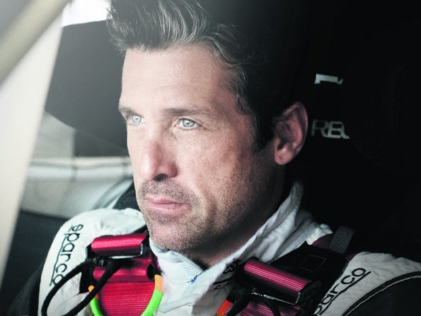 TAG Heuer  - Interview: Patrick Dempsey