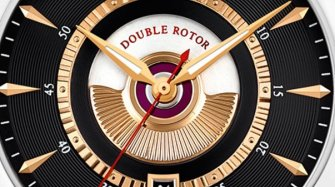 Collection Classic Double Rotor Style & Tendance