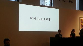 Phillips creates a Watch Department