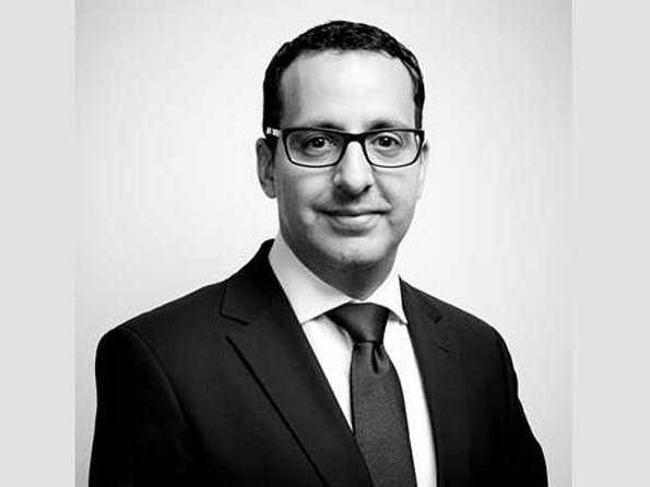 Auctions - Phillips appoints Paul Boutros Head of Americas for watches