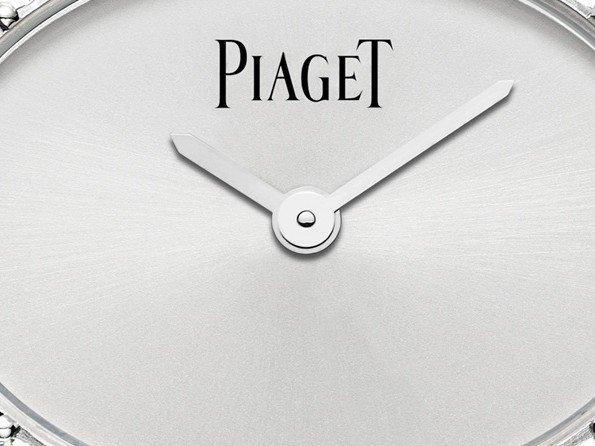 Piaget - Traditionnelle ovale