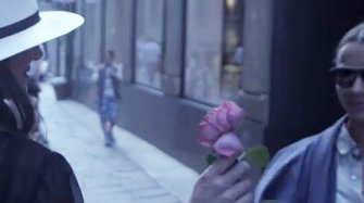 Video. Rose Day