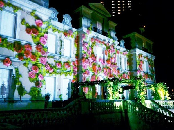 Piaget - Video. Rose Passion High Jewelry event in Tokyo