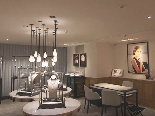 Piaget - Video. A new flagship in Tokyo