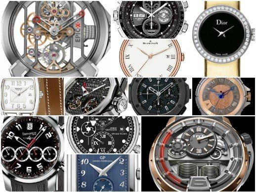 If you have missed it... - New watches