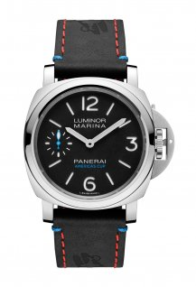 PAM00724 - Luminor Marina Oracle Team USA 8 Days Acciaio - 44 mm