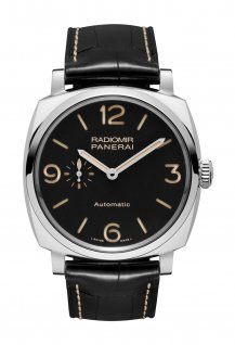 PAM00572 - 3 Days Automatic Steel