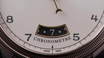 Toric Chronomètre Trends and style