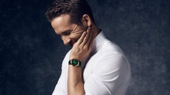 Colourful Altiplano watches for men Trends and style