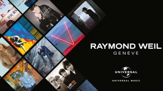 Partnership with Universal Music