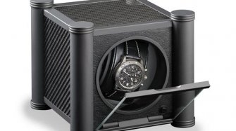 The new K10-7 watch winder