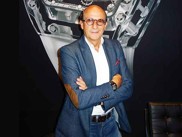 Richard Mille - The smart man and his smart watches