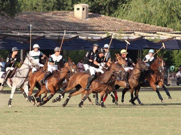 Richard Mille - Official Timekeeper of Polo Club Saint-Tropez