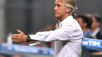 Great start to the season for Roberto Mancini and Inter Milan Sport
