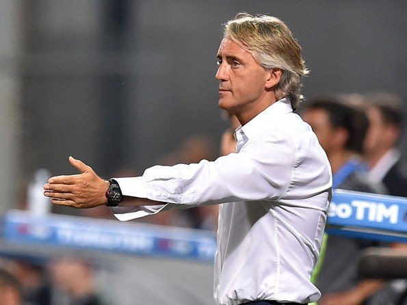 Richard Mille - Great start to the season for Roberto Mancini and Inter Milan