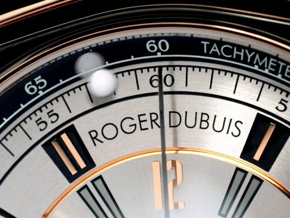 Roger Dubuis - Vidéo. Taipei 101 boutique opening event