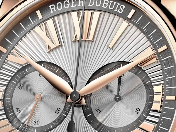 Roger Dubuis - Hommage Chronograph