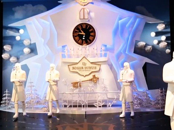 Roger Dubuis - Video. Watches & Wonders D-1