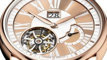Hommage Tourbillon Volant Tribute to Mr Roger Dubuis