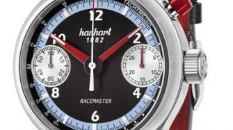 Pioneer Racemaster Trends and style