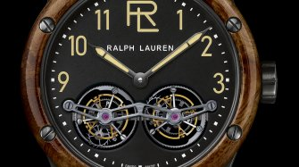 Automotive Tourbillon watches