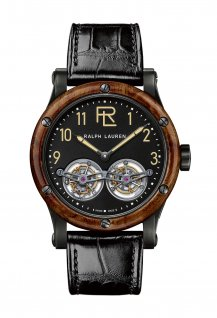 RL Automotive Double Tourbillon - 45mm