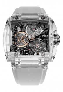 Magnum 540 Grand Tourbillon