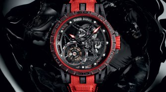Excalibur Spider Carbon Trends and style